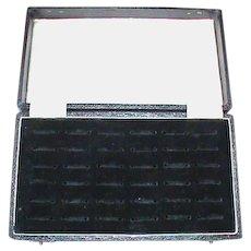 Vintage Multi Ring Display Box