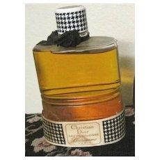Christian Dior Eau De Cologne Diorssimo Paris 16oz