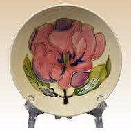 Moorcroft Pottery 1950-86 White Magnolia Small Bowl