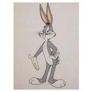 Warner Brothers Studio: Bugs Bunny II