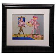 Pinkasso (Pink Panther) - Metro Goldwyn Mayer
