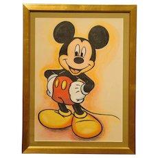 MN: Mickey