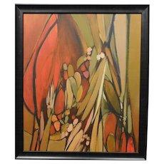 B. Olchewski: Abstract Composition