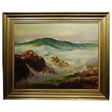 Alan King: Seascape