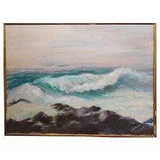 Chaffee: Seascape