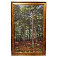 K. Oswald: Forest