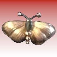 Vintage Winard Butterfly Pin