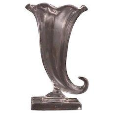 Steuben Cornucopia Vase  1964 - Red Tag Sale Item