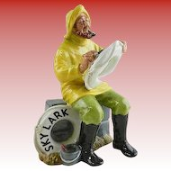 Royal Doulton Boatman