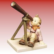 "Hummel Figurine ""Star Gazer"""