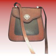 Retired Brighton Shoulder Bag