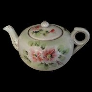 Vintage Nippon Japan Tea pot. Excellent condition