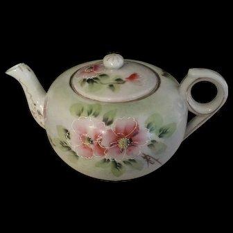Vintage Nippon Japan Tea pot. Excellent condition