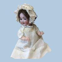 "16"" K & R Simon Halbig 126 Antique Baby Doll"