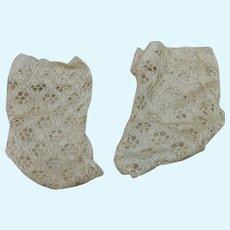 Antique Bebe Socks