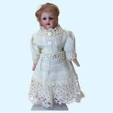 "7 1/2"" Sleep Eye Antique German Doll House Lady"