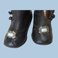Small Decorative Shoe Buckle Replacements