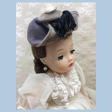 Vintage Cissy Type Hat
