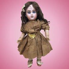 Early Homesewn Bleuette Dress