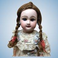 "Cute Antique Braided Wig 11"""