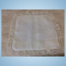 """Lovely Small Doll Pillowcase 6"""""""