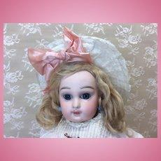 Smaller Antique Bonnet for French Doll