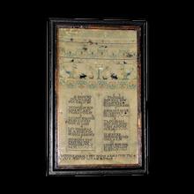 Samplers  Antique