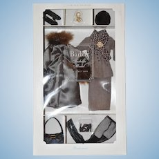 Barbie Fashion Model Collection, Boulevard,  NRFB!