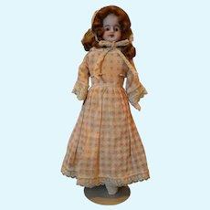 German Antique Antique doll