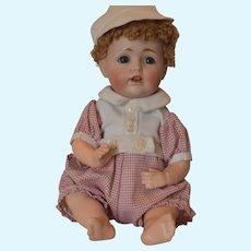 """11"""" JDK Kestner Baby"""