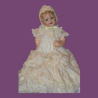 Life size Hertel & Schwab Baby Doll