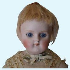 ALT, Beck & Gottschalck German Doll