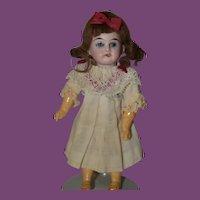 """7"""" Armand Marseille Doll"""