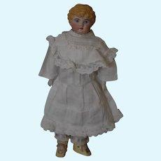 German Antique Kling Doll