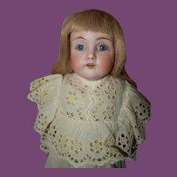 Kestner 154  Antique Doll!