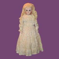 Antique Kestner  Doll!