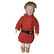"""Rare Karl Doll, 12"""" tall!"""