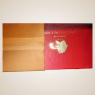 A.B.FROST Portfolio Of Hunting Prints By The Winchester Press One Of A Kind