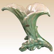 Vase-Mid Century Modern -Stangl Pottery