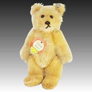 Vintage German Steiff Teddy Baby Bear ca1950