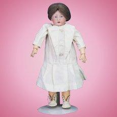 Antique German Bisque A&M 340 Doll ca1910