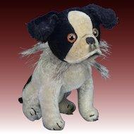 Vintage Steiff Bulldog ca1920