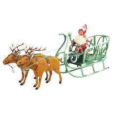 Sleds And Sleighs