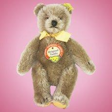 Vintage Original Teddy Steiff Bear ca1950