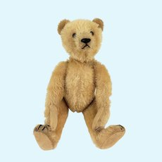 Antique Jointed Steiff Bear ca1920