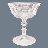 Waterford Crystal Royal Tara Champagne Sherbet Glass 5 3/8""