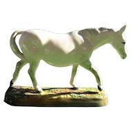 Rare Royal Doulton Gude Mare Horse Figurine HN 2570