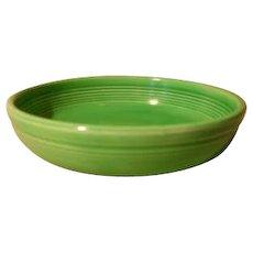 "Vintage Fiesta Fiestaware Green 6"" Dessert Bowl"