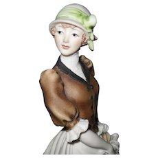 Giuseppe Armani Florence 'Sunday Ride' Figurine
