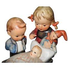 Hummel Goebel Blessed Event 333 Figurine